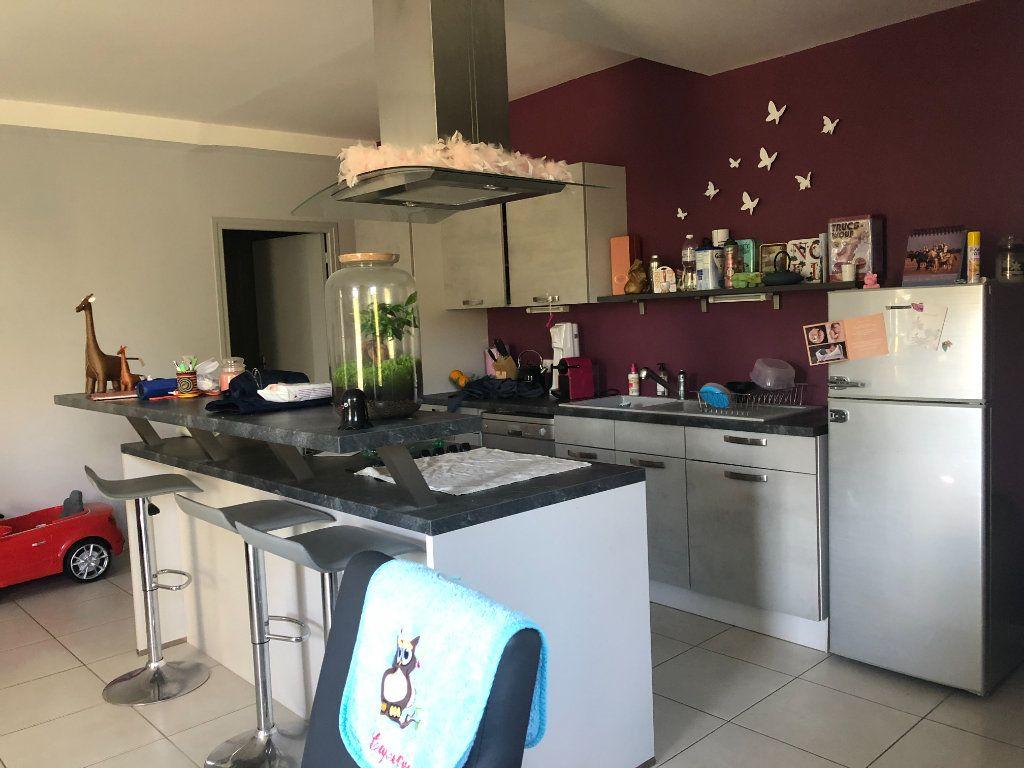 Maison à vendre 4 90m2 à La Ferté-Saint-Cyr vignette-5