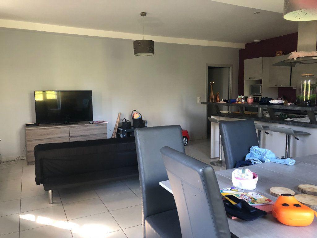 Maison à vendre 4 90m2 à La Ferté-Saint-Cyr vignette-6