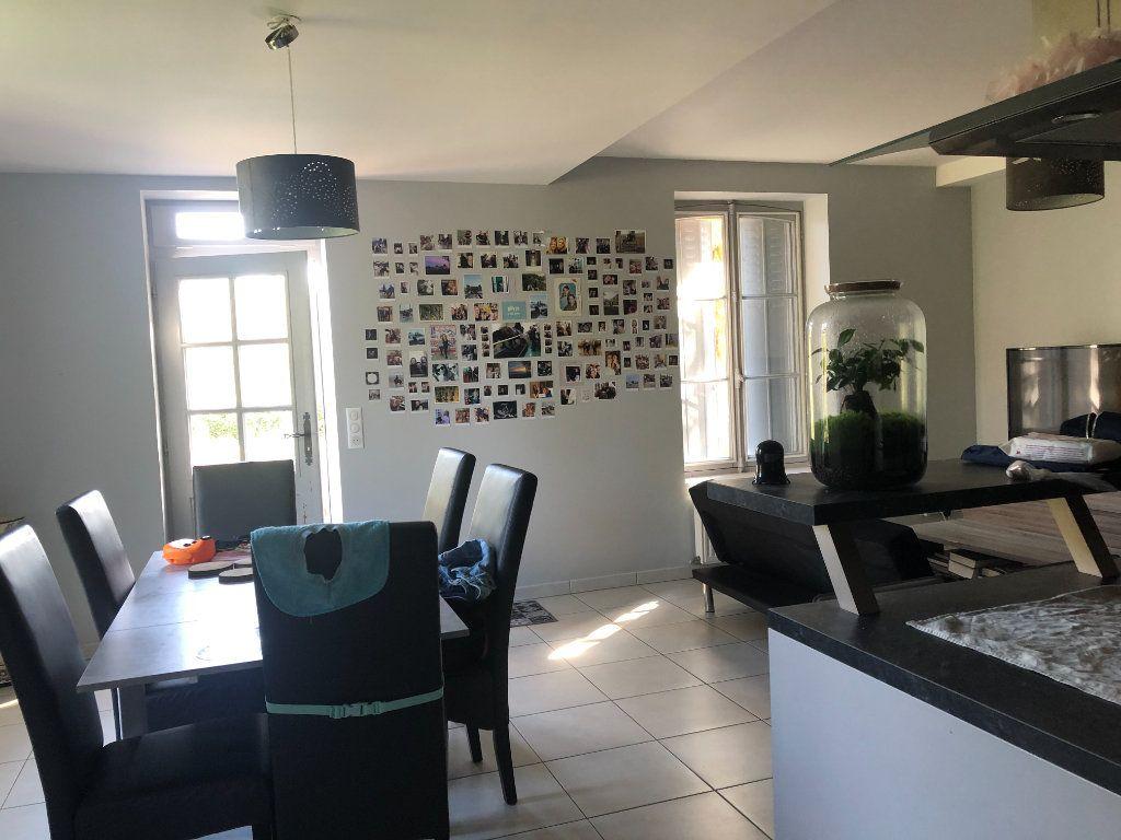 Maison à vendre 4 90m2 à La Ferté-Saint-Cyr vignette-7