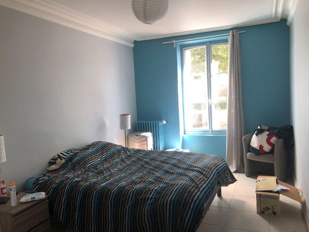 Maison à vendre 4 90m2 à La Ferté-Saint-Cyr vignette-8