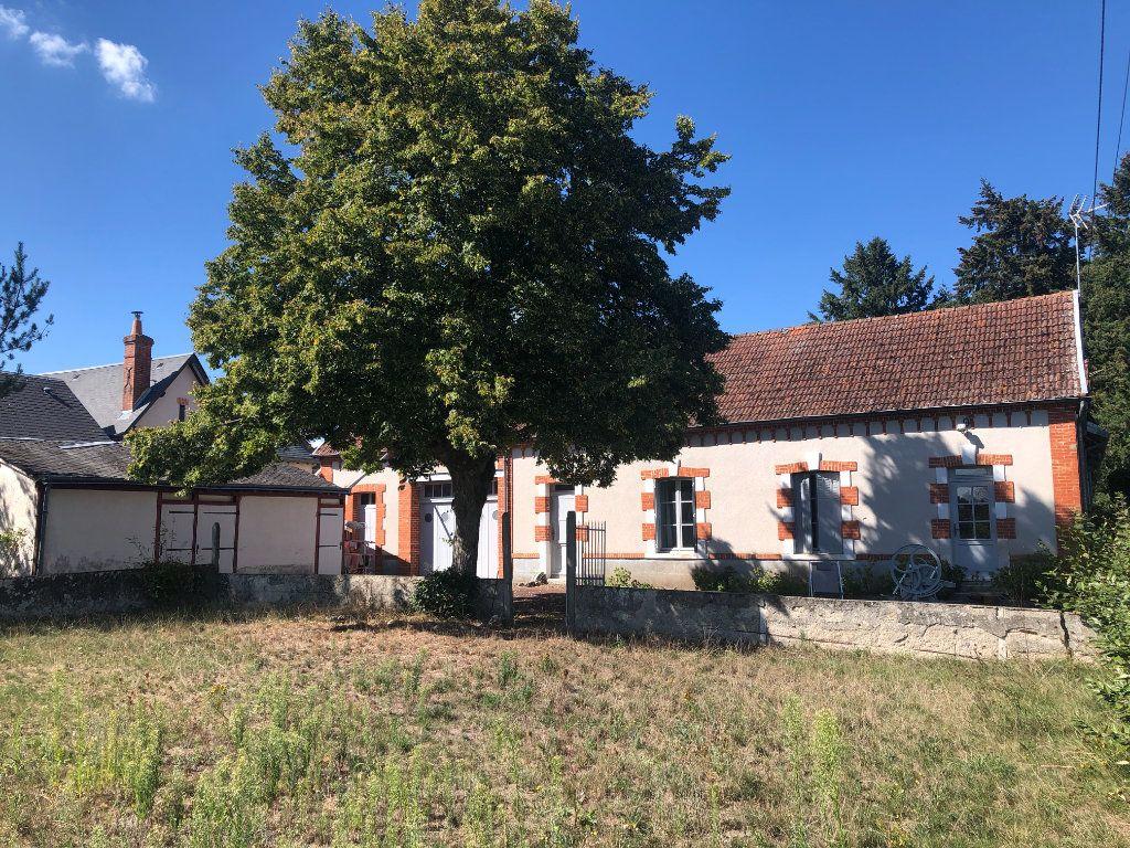 Maison à vendre 4 90m2 à La Ferté-Saint-Cyr vignette-12