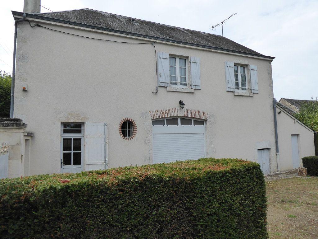 Maison à vendre 4 90m2 à Mer vignette-1