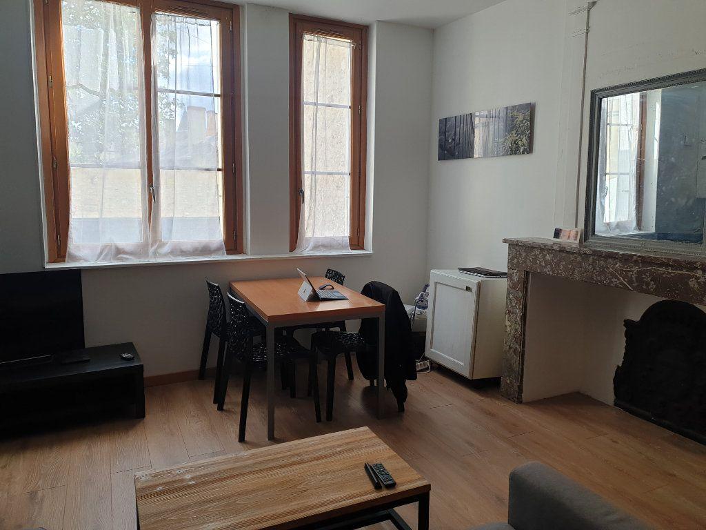 Appartement à vendre 2 50m2 à Blois vignette-5