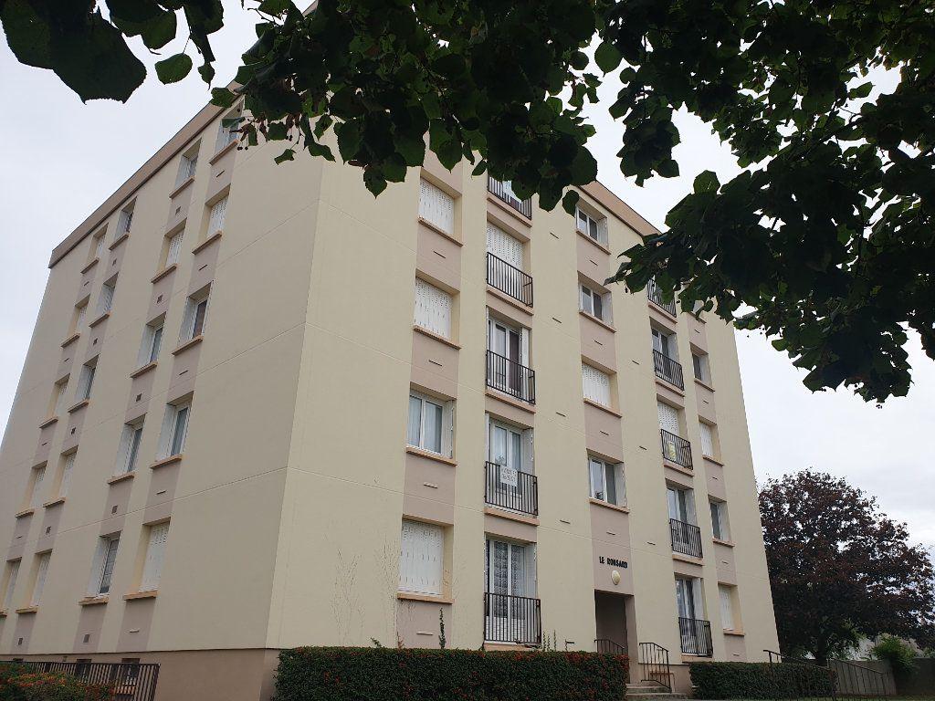 Appartement à vendre 4 78m2 à Blois vignette-1