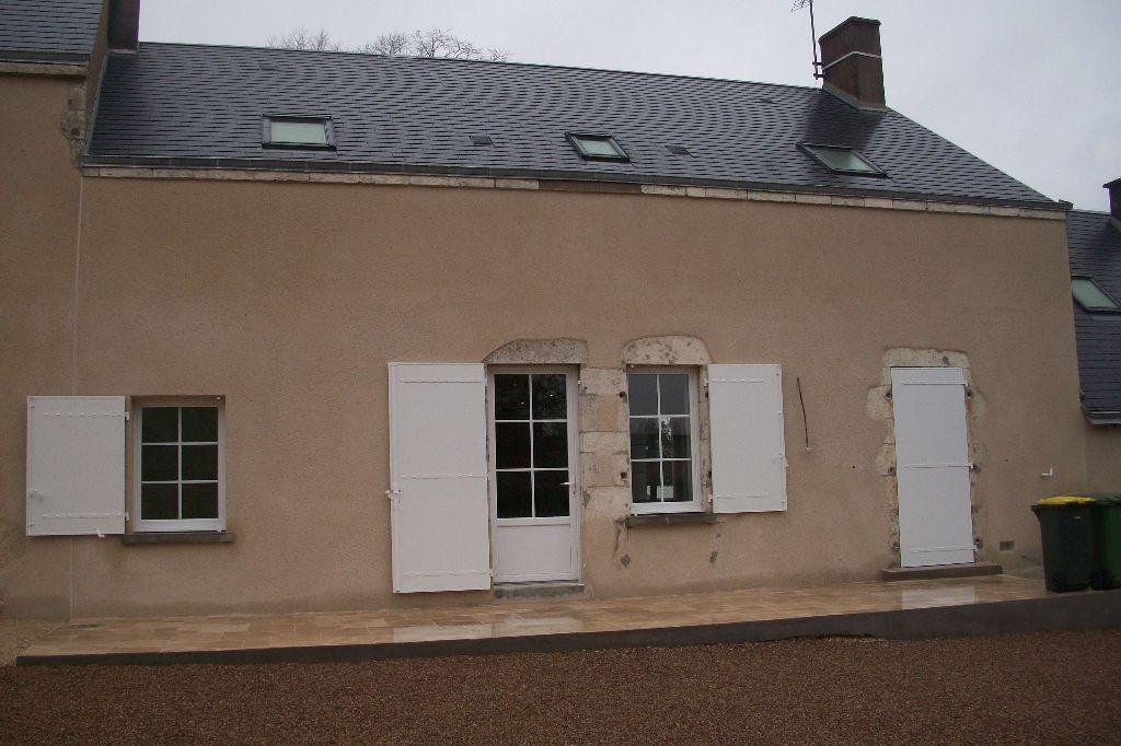 Maison à vendre 6 127m2 à Courbouzon vignette-1