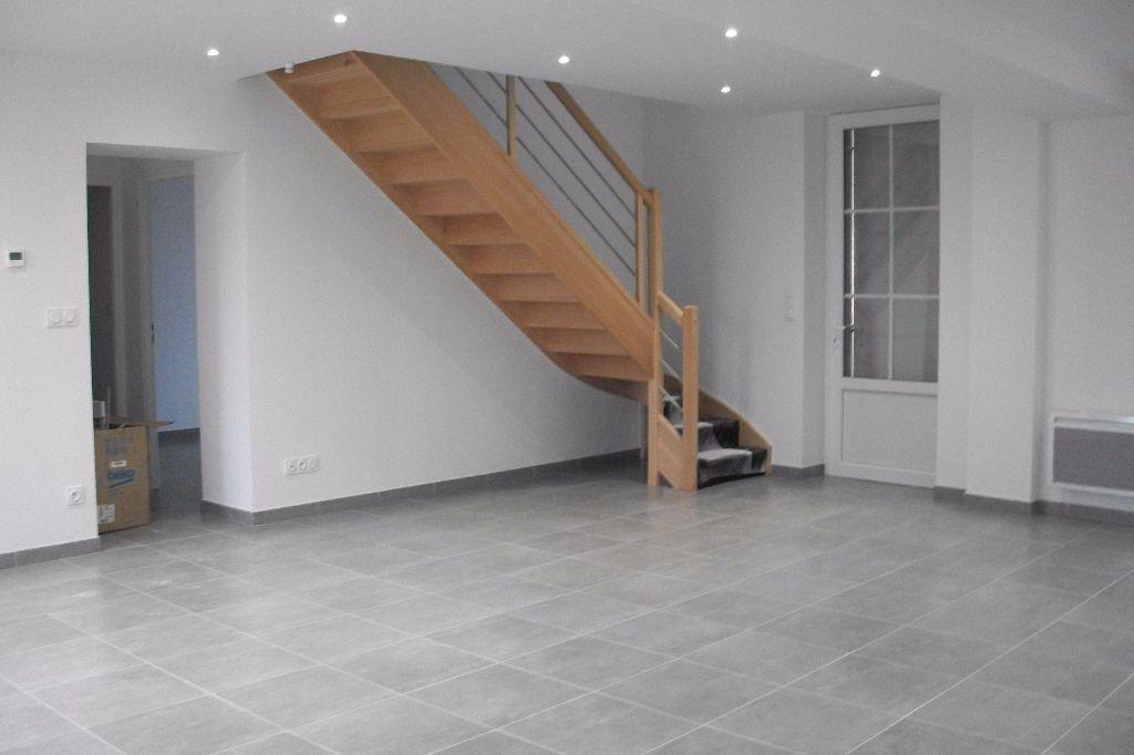 Maison à vendre 6 127m2 à Courbouzon vignette-2