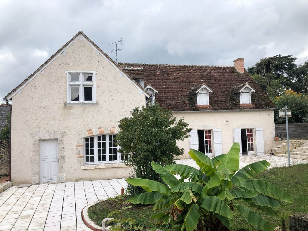 Maison à vendre 9 331m2 à Cour-sur-Loire vignette-2