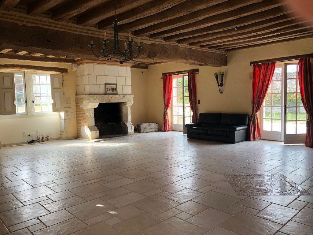 Maison à vendre 9 331m2 à Cour-sur-Loire vignette-3