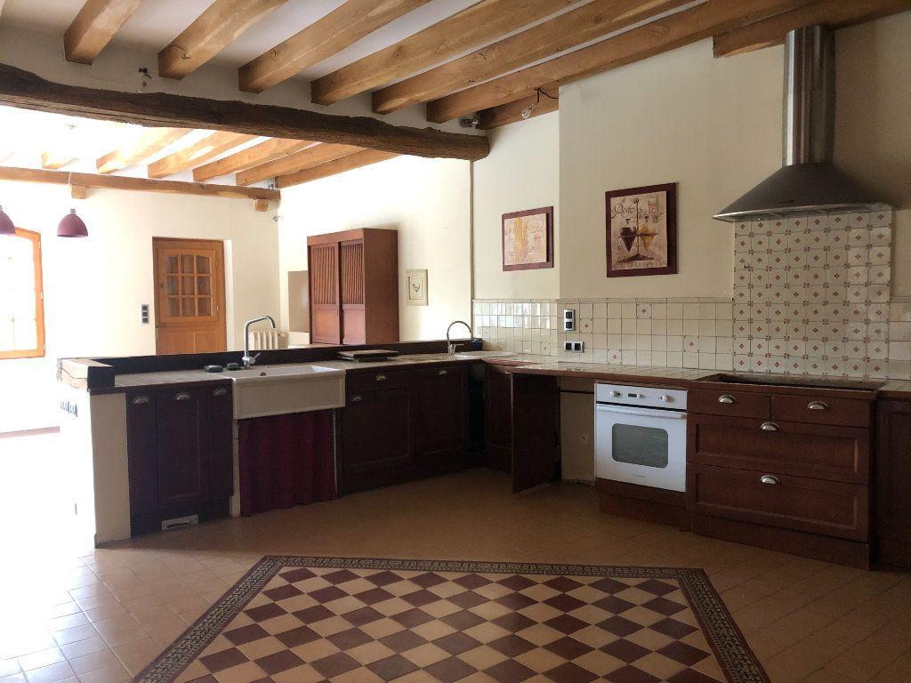 Maison à vendre 9 331m2 à Cour-sur-Loire vignette-5