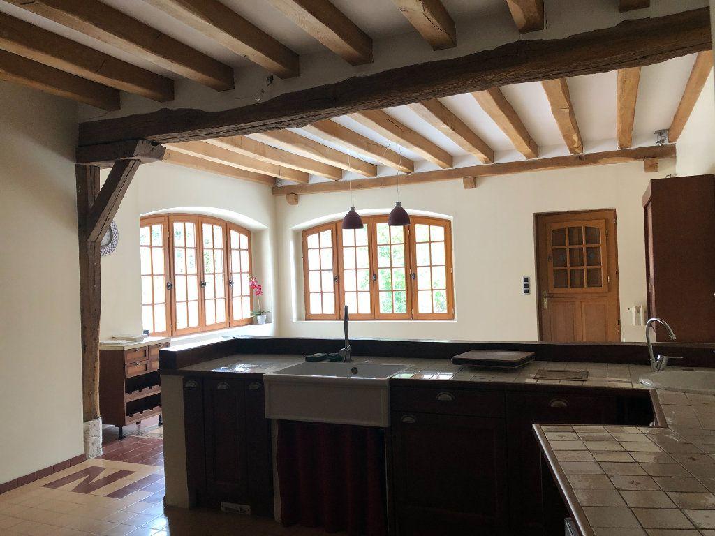 Maison à vendre 9 331m2 à Cour-sur-Loire vignette-6