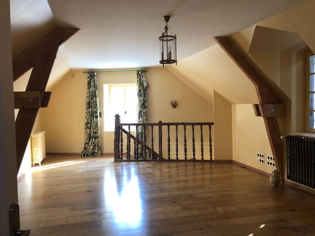 Maison à vendre 9 331m2 à Cour-sur-Loire vignette-7
