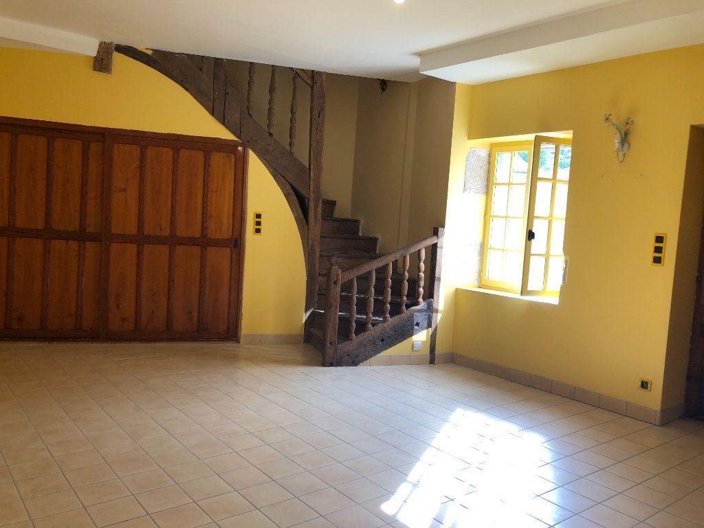 Maison à vendre 9 331m2 à Cour-sur-Loire vignette-8