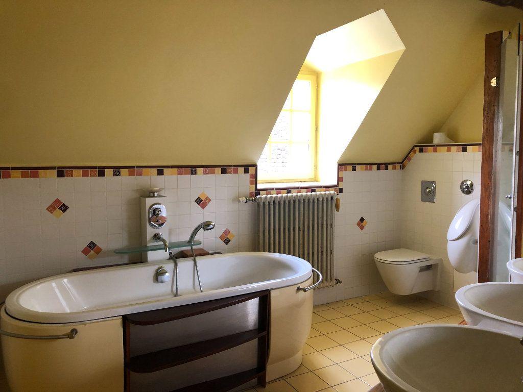 Maison à vendre 9 331m2 à Cour-sur-Loire vignette-9
