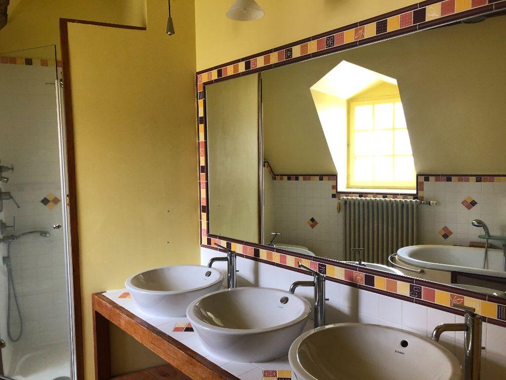 Maison à vendre 9 331m2 à Cour-sur-Loire vignette-10
