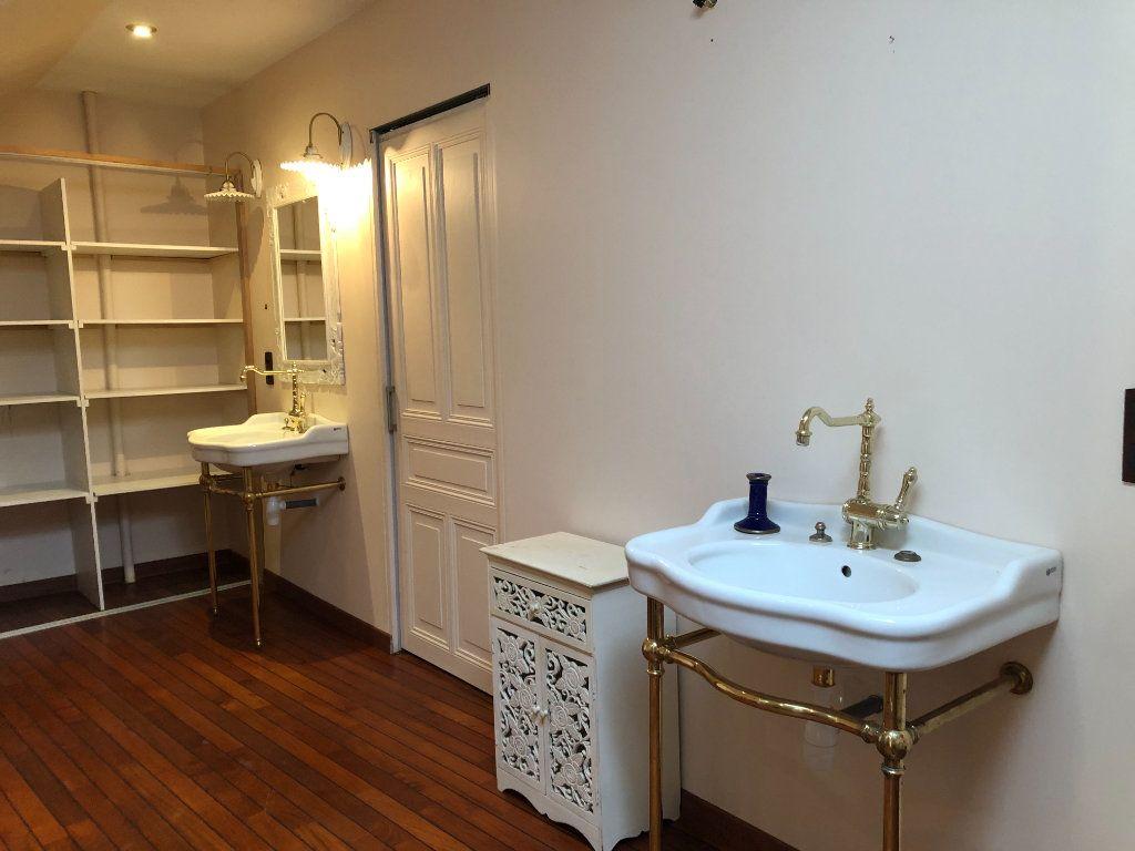 Maison à vendre 9 331m2 à Cour-sur-Loire vignette-12