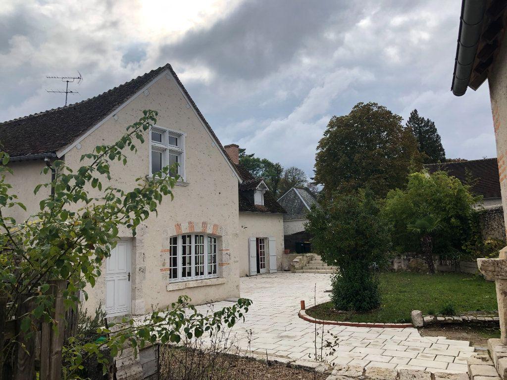 Maison à vendre 9 331m2 à Cour-sur-Loire vignette-13