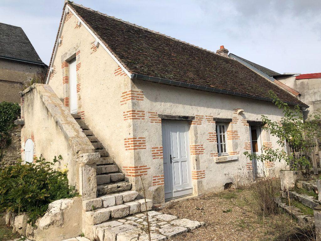 Maison à vendre 9 331m2 à Cour-sur-Loire vignette-14