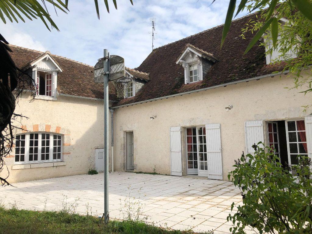 Maison à vendre 9 331m2 à Cour-sur-Loire vignette-15