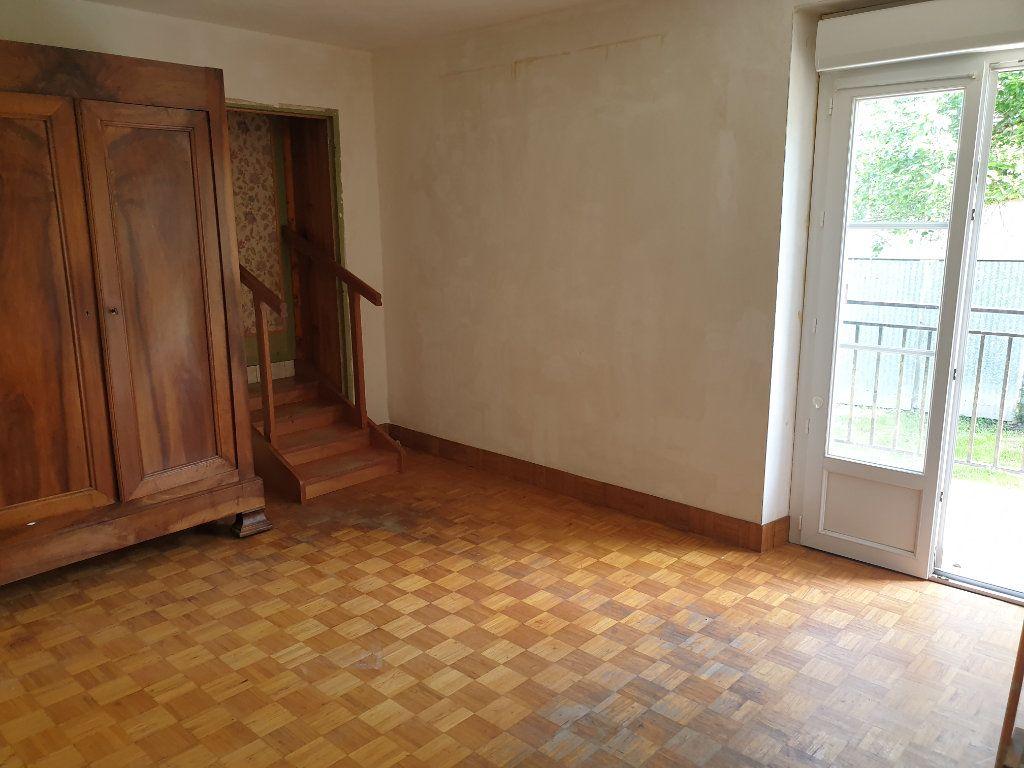 Maison à vendre 4 124m2 à Monthou-sur-Bièvre vignette-5