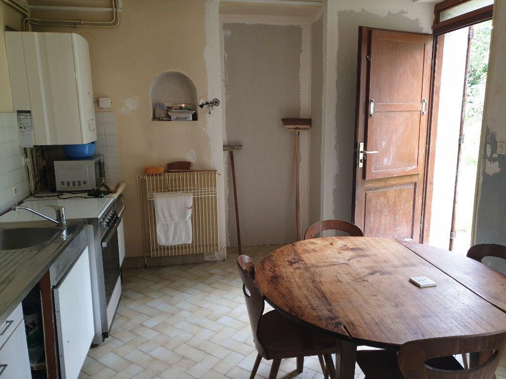 Maison à vendre 4 124m2 à Monthou-sur-Bièvre vignette-6