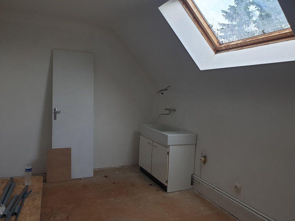 Maison à vendre 4 124m2 à Monthou-sur-Bièvre vignette-7