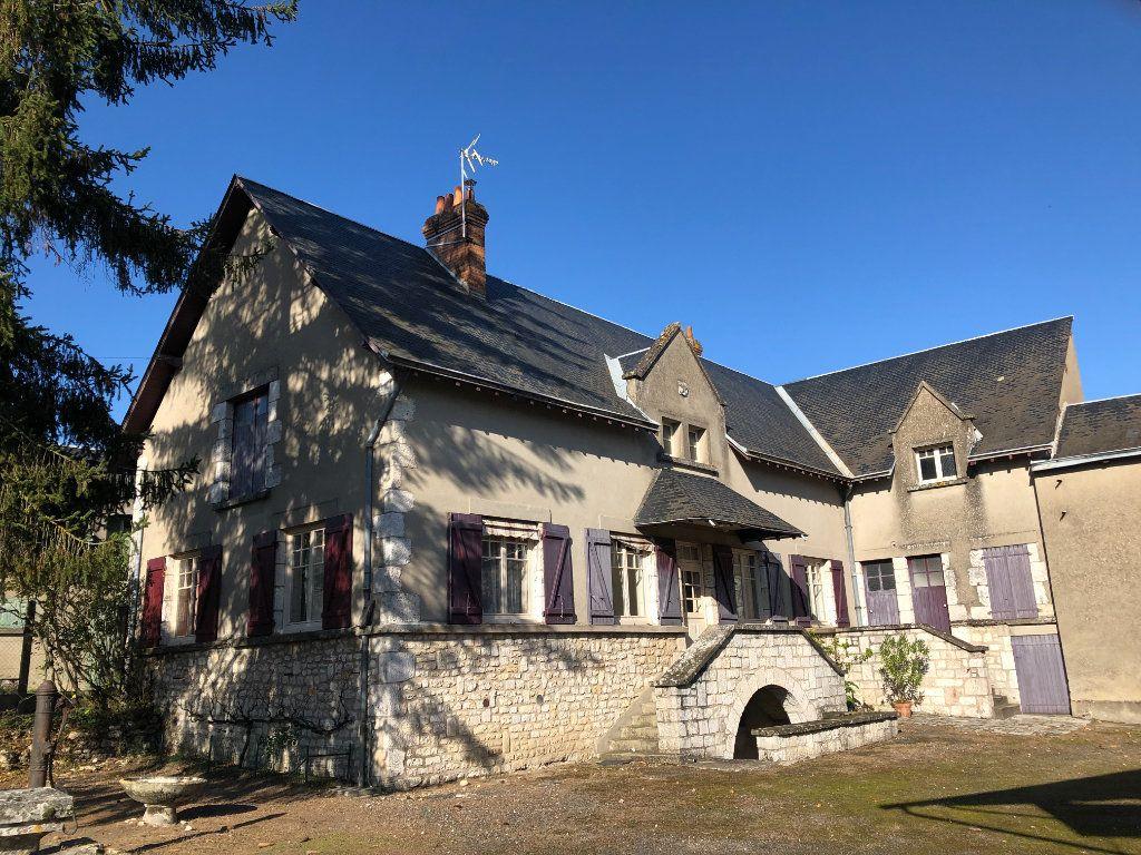 Maison à vendre 5 93m2 à Mer vignette-1