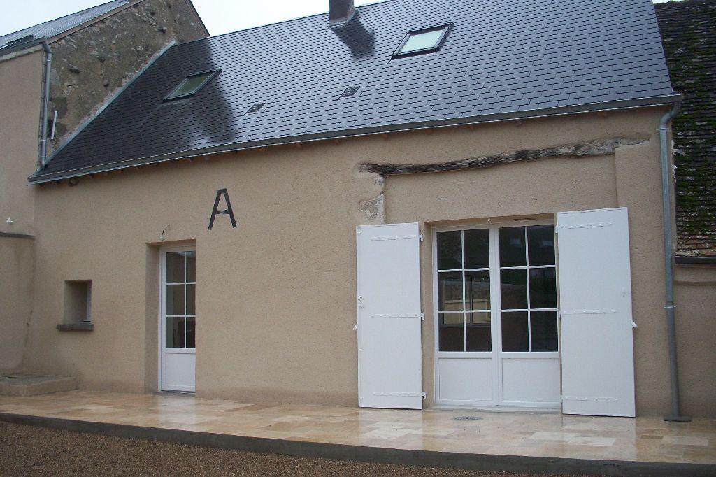 Maison à vendre 4 108m2 à Courbouzon vignette-1
