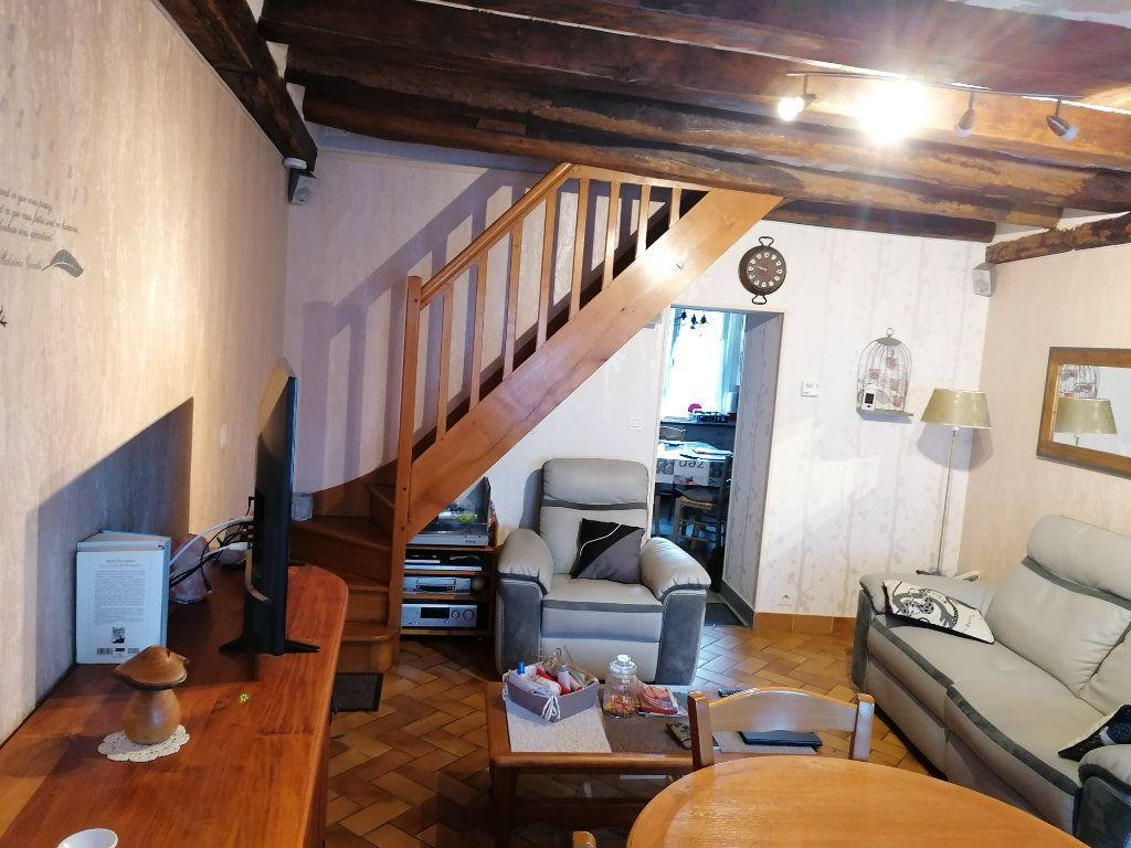 Maison à vendre 4 118m2 à Mer vignette-2