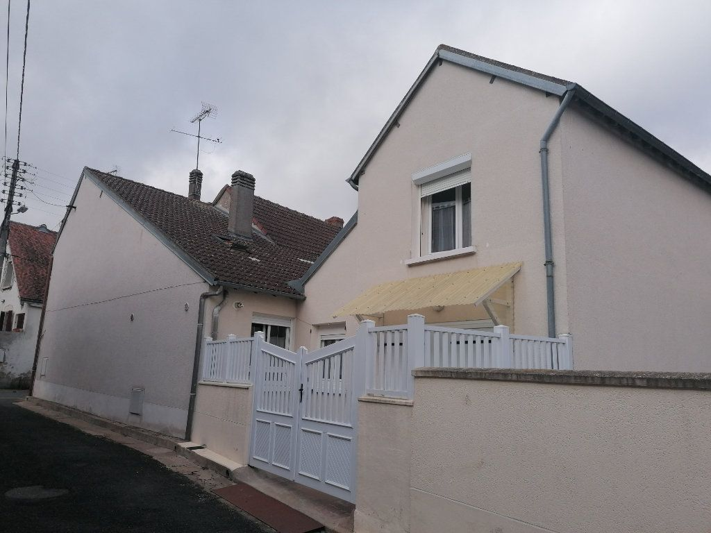 Maison à vendre 4 118m2 à Mer vignette-9
