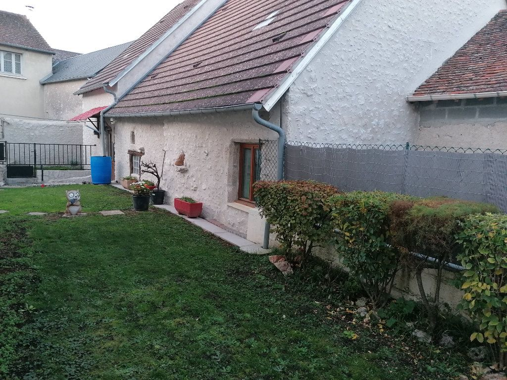 Maison à vendre 2 170m2 à Mer vignette-1