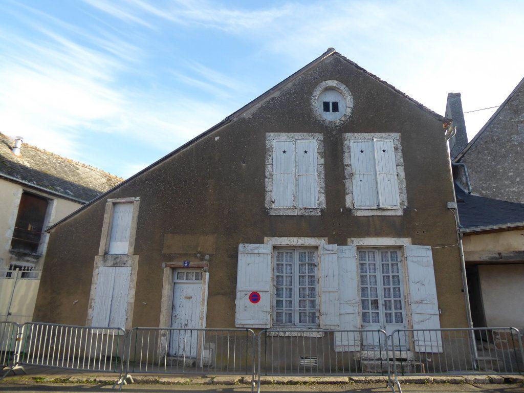 Maison à vendre 5 130m2 à Mer vignette-2