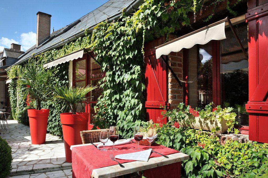 Maison à vendre 6 380m2 à Tour-en-Sologne vignette-1