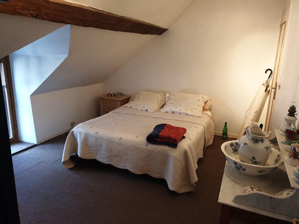Maison à vendre 6 380m2 à Tour-en-Sologne vignette-9