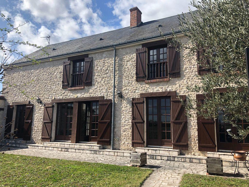 Maison à vendre 7 168m2 à Mer vignette-1