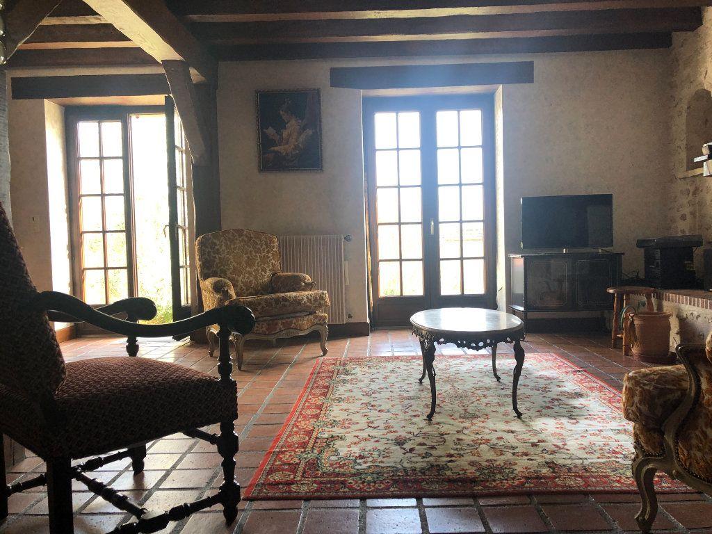 Maison à vendre 7 168m2 à Mer vignette-5
