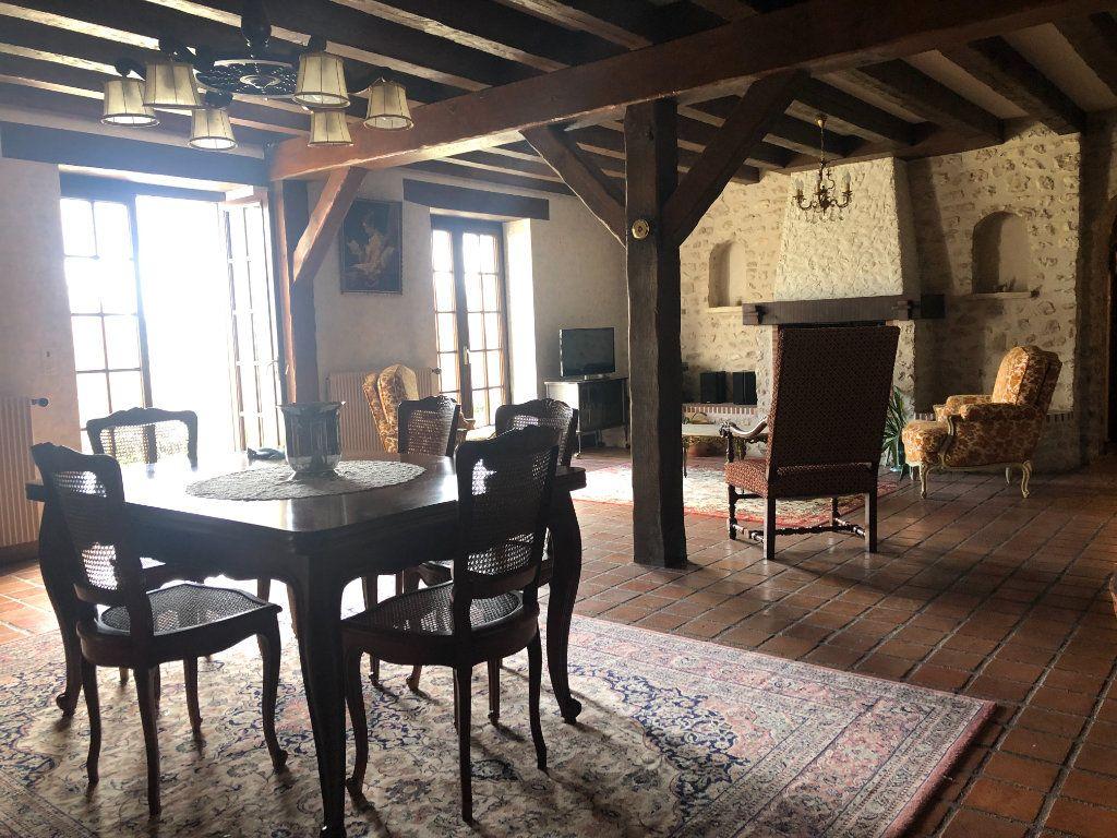 Maison à vendre 7 168m2 à Mer vignette-7
