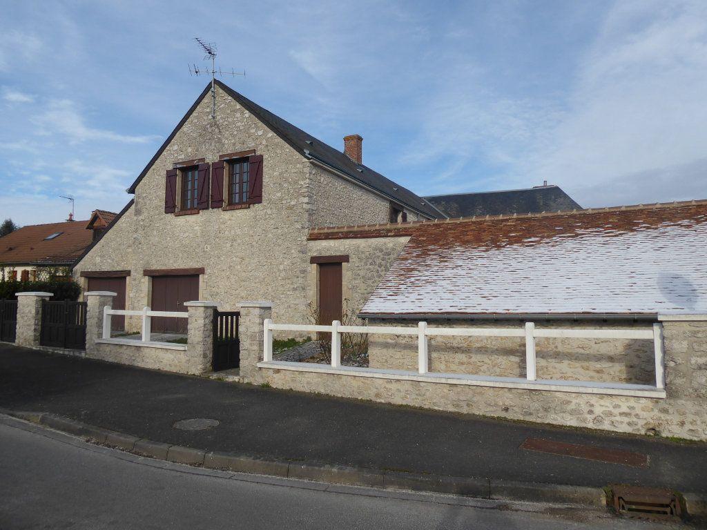 Maison à vendre 7 168m2 à Mer vignette-13