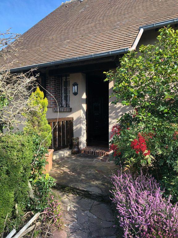 Maison à vendre 6 150m2 à Tavers vignette-3