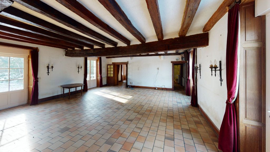 Maison à vendre 6 302m2 à Suèvres vignette-5