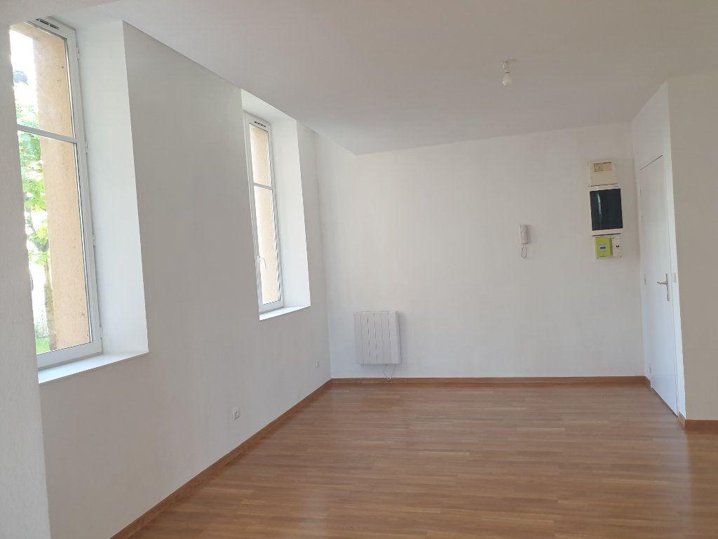 Appartement à vendre 2 59m2 à Blois vignette-5