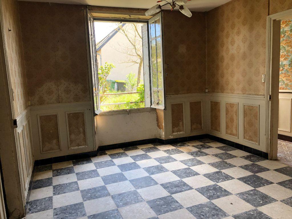 Maison à vendre 4 75m2 à Saint-Dyé-sur-Loire vignette-8