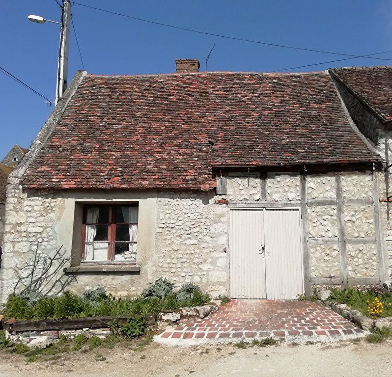 Maison à vendre 2 50m2 à Averdon vignette-1