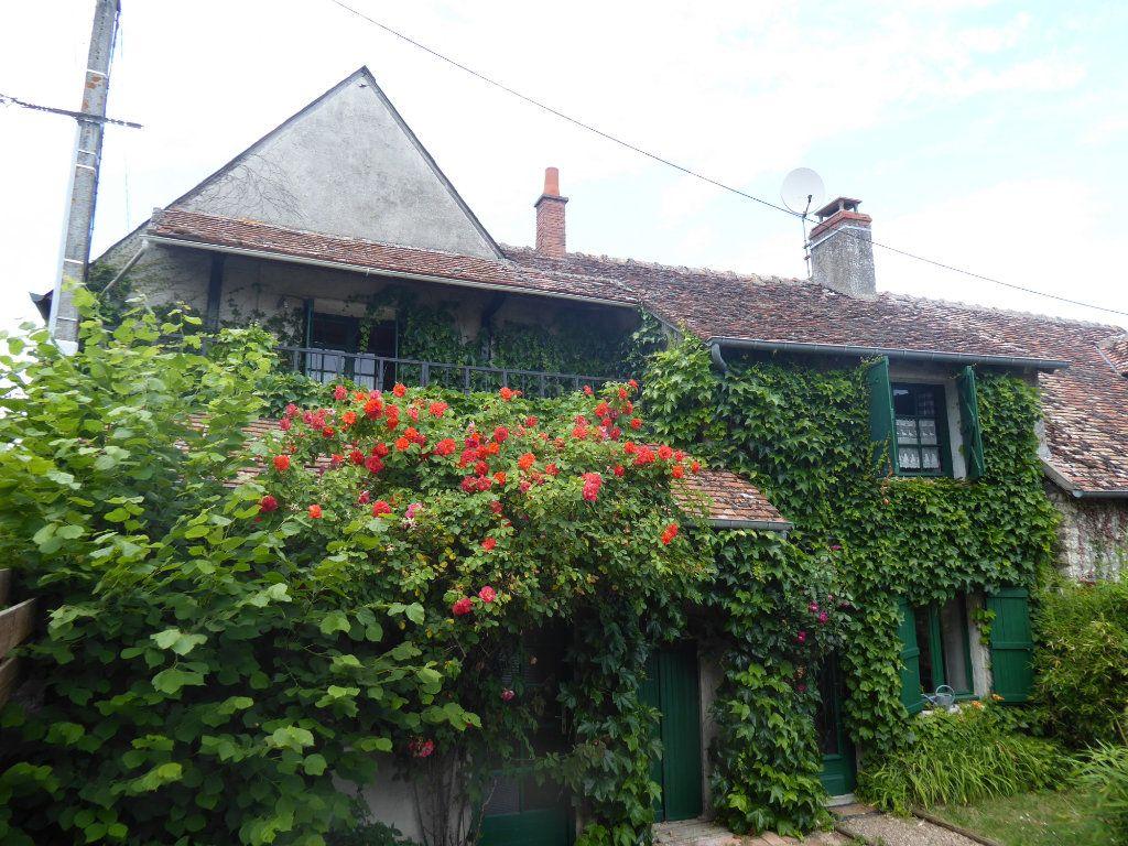 Maison à vendre 6 160m2 à Villexanton vignette-1
