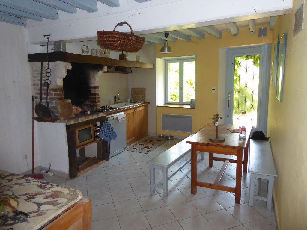 Maison à vendre 6 160m2 à Villexanton vignette-3