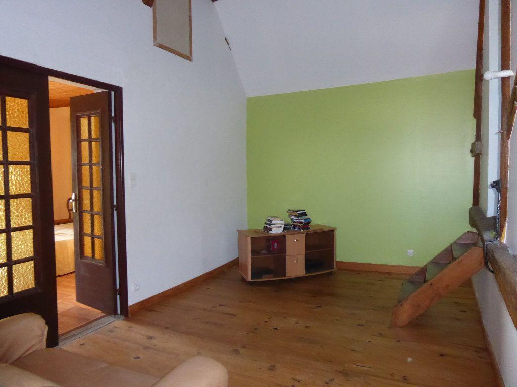 Maison à vendre 6 160m2 à Villexanton vignette-7