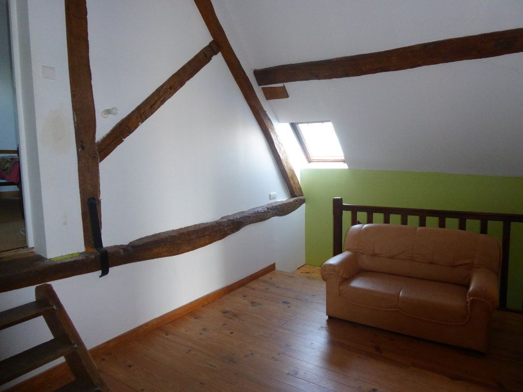 Maison à vendre 6 160m2 à Villexanton vignette-8