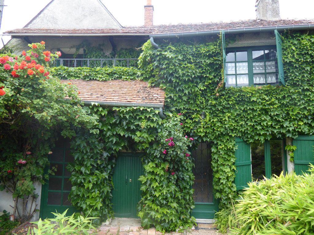 Maison à vendre 6 160m2 à Villexanton vignette-14