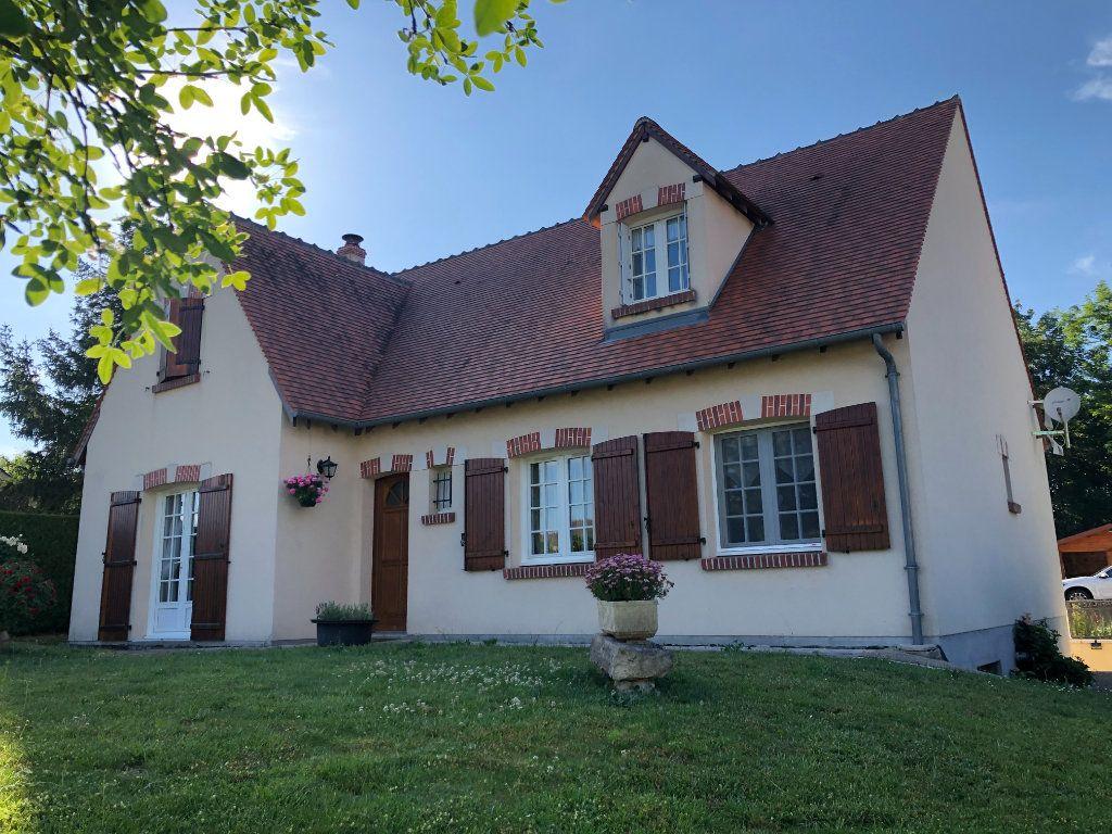 Maison à vendre 7 142m2 à Mer vignette-1
