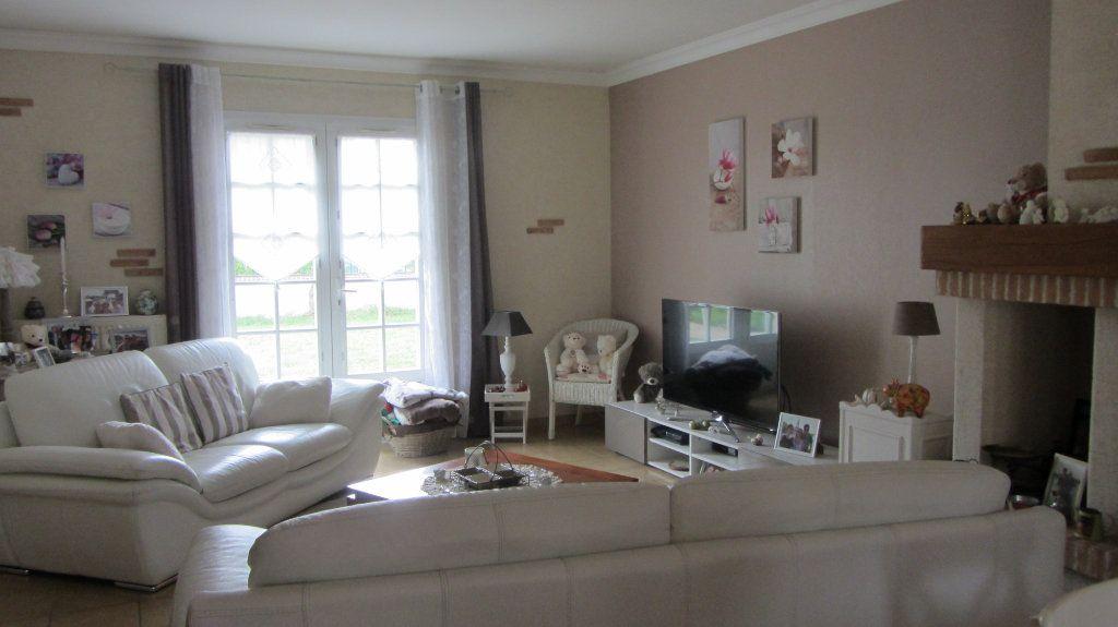 Maison à vendre 7 142m2 à Mer vignette-2