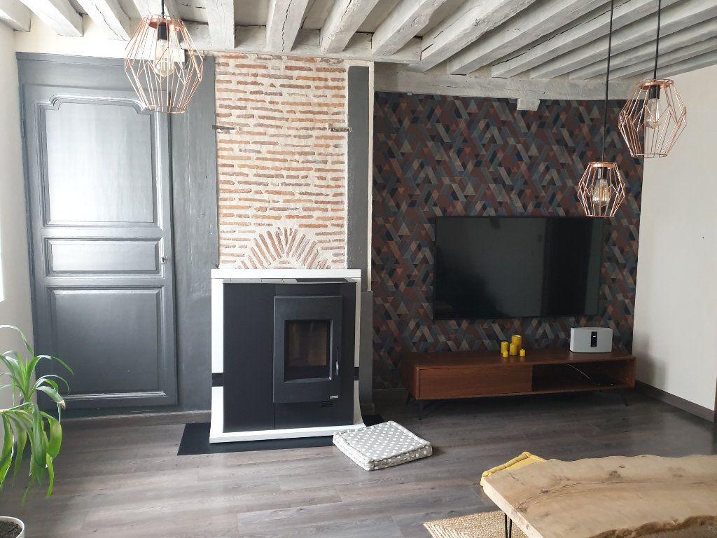Maison à vendre 6 181m2 à Blois vignette-1